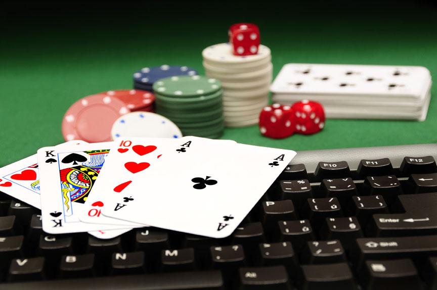 Tips Trik Menang Judi Poker Online Dengan Mudah 2018