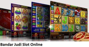 Bandar Judi Slot Online