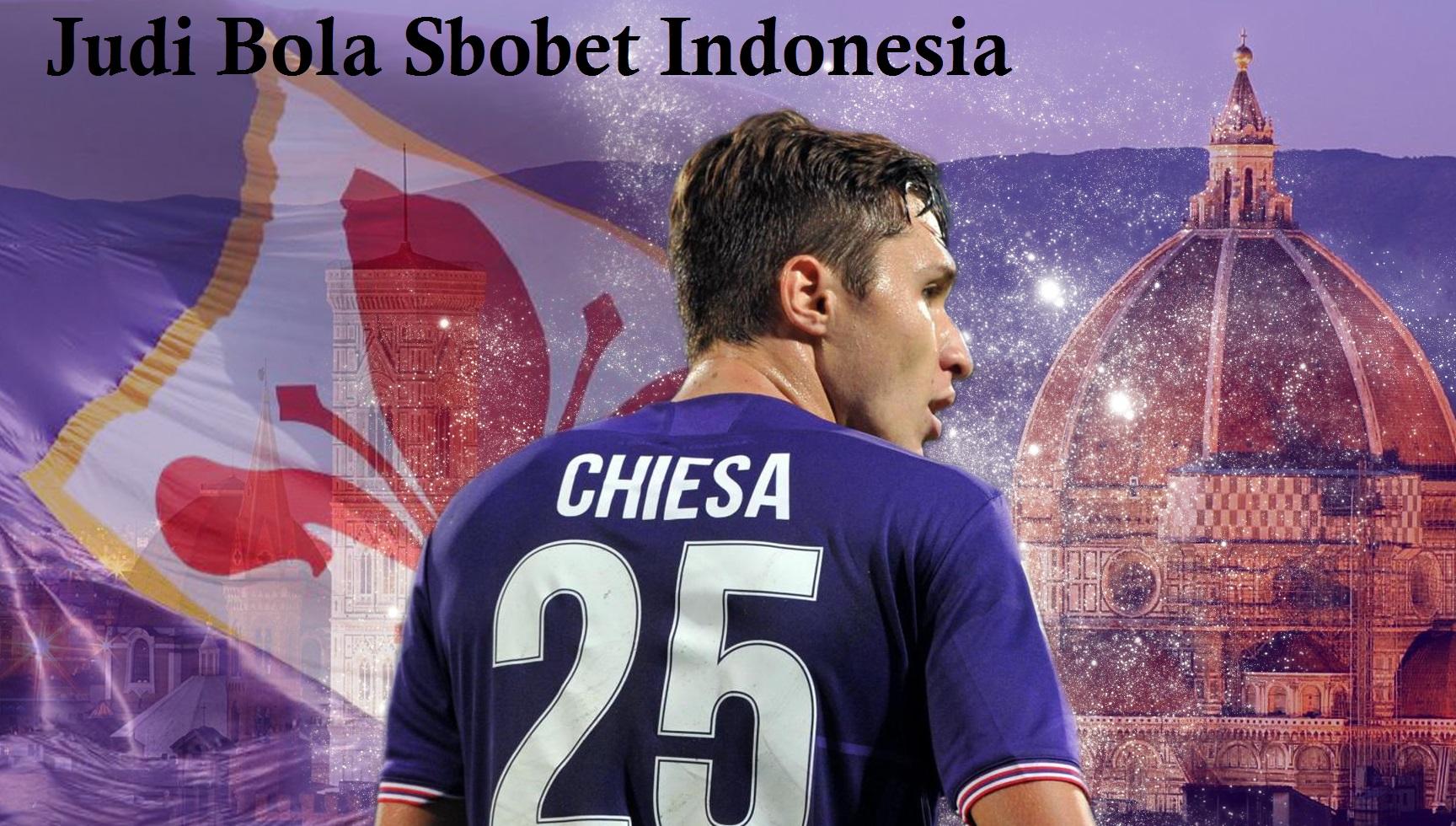 Judi Bola Sbobet Indonesia