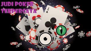 Ciri Khas Situs poker Unggulan